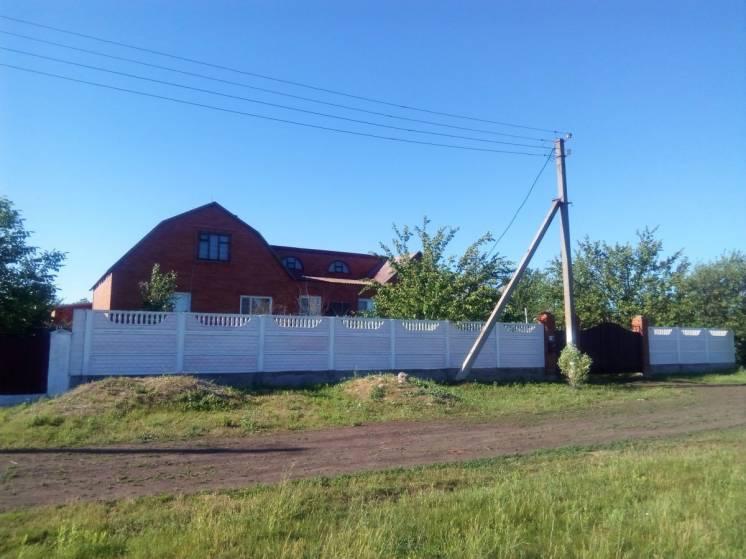 Продажа дома пгт Розовка