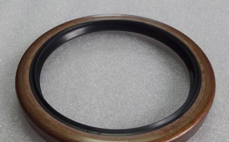 Сальник коленвала большой (задний) 2108-1005160  (80*100*10 мм.).