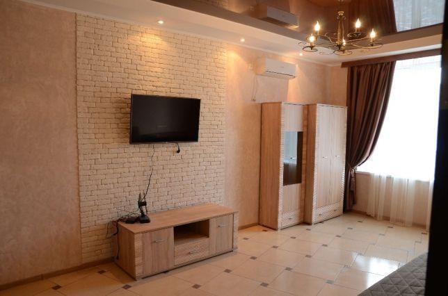 аренда дизайнерской квартиры нагорка