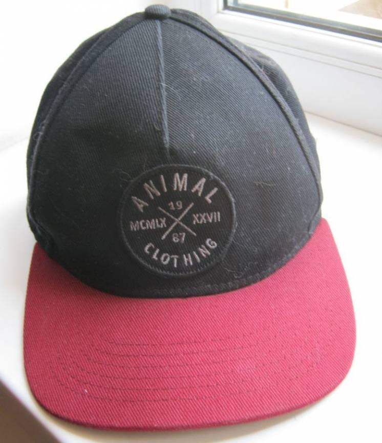 Бейсболка ANIMAL Clothing