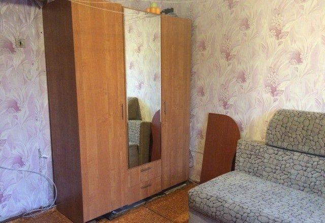 Сдаётся уютная комната в общежитие!)