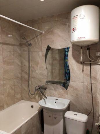 1-но комнатная квартира  с  ремонтом на Тополе 3
