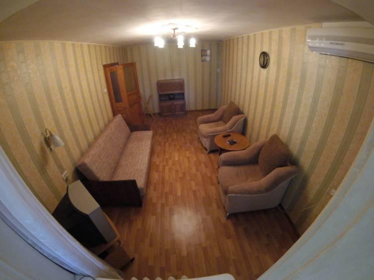 3х комнатная в районе Аркадии