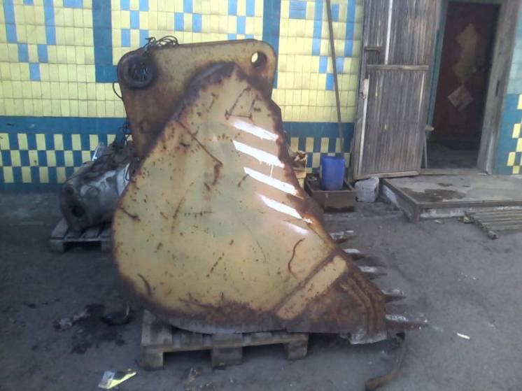Ковш 1 м3. на экскаватор эо-4121, эо-4124.