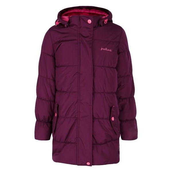 Зимняя куртка-пальто Premont для девочки 8-14 лет