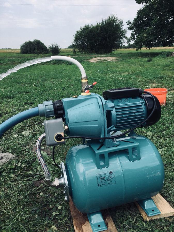Насосная станция: какую выбрать для системы водоснабжения дома