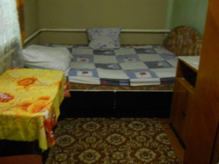 Сдам комнату в доме на пр. Гагарина, ост. Казакова