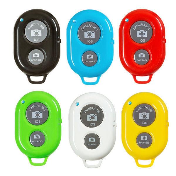 Беспроводная кнопка-пульт для селфи