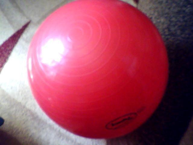 Фитбол 66 см. Мяч для фитнеса гимнастический.