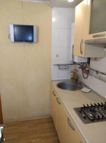Сдам отличную уютную и теплую двух комнатную квартиру на пр.Воронцова