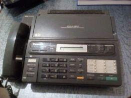 Телефон - факс Panasonik KX F - 130