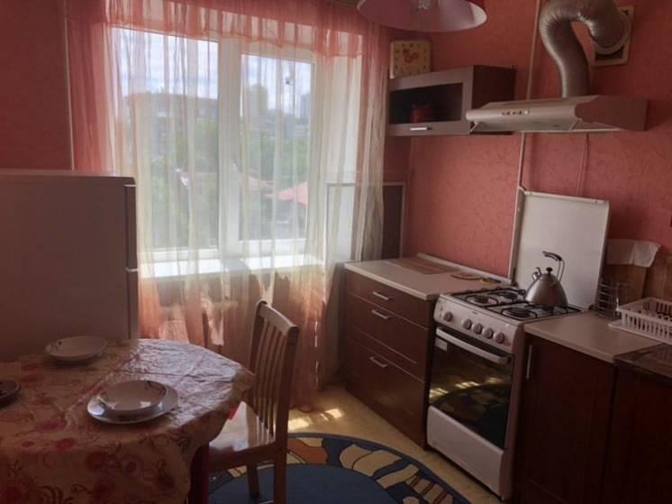 аренда 1к квартиры Нагорка