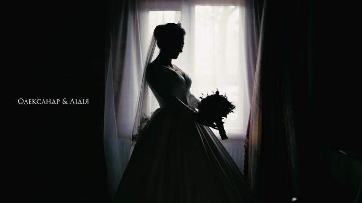 Свадебная видеосъемка, видеограф, видеооператор на свадбу