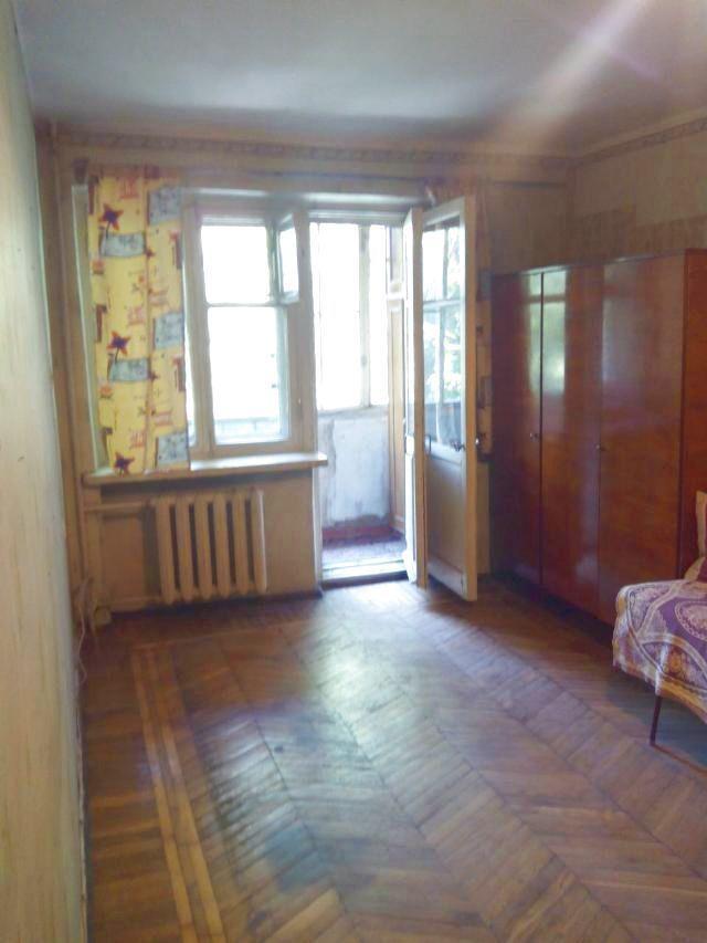 1 комнатная, 3 этаж, ул. Гайдара