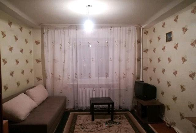Комната в общежитие на Жукова !
