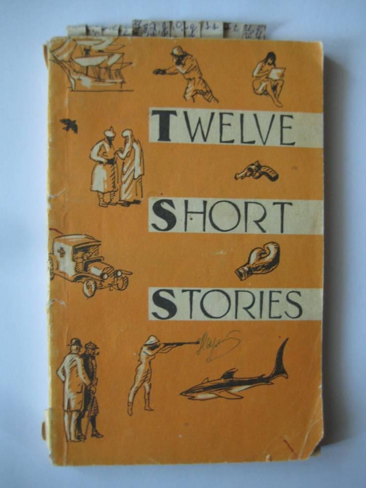 Л.С.Головчинскаяtwelve Short Stories
