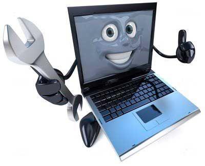 Ремонт и обслуживание компьютерной техники. Установка видеонаблюдения.