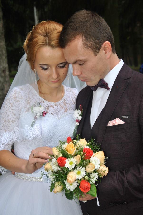 Відео-фото на весіллі