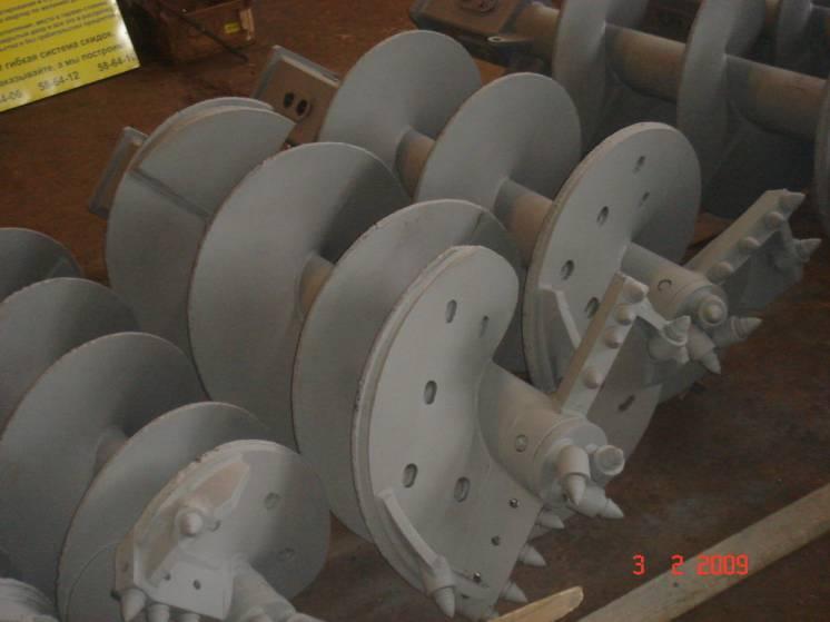 Изготовление и ремонт бурового инструмента и оборудования