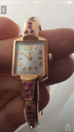 Архів Золотые часы НАИРИ. Женские. 583 проба.: 15 500 грн ...