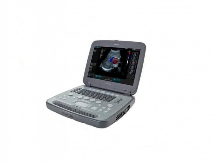 Портативный аппарат узи (узд) - Siemens P500