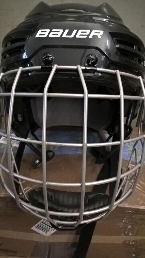 хоккейный шлем     Bauer Ims 5.0  размер L