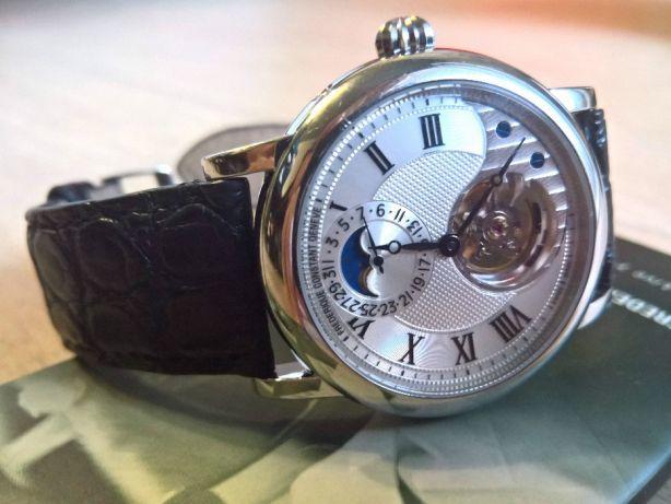 Продать часы фредерик констант часы чайка стоимость механические