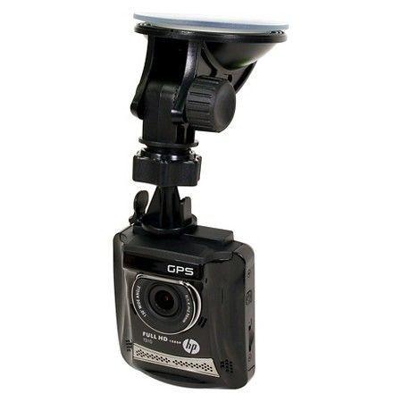 Купить лучший видеорегистратор Hp F300 по низкой цене в украине