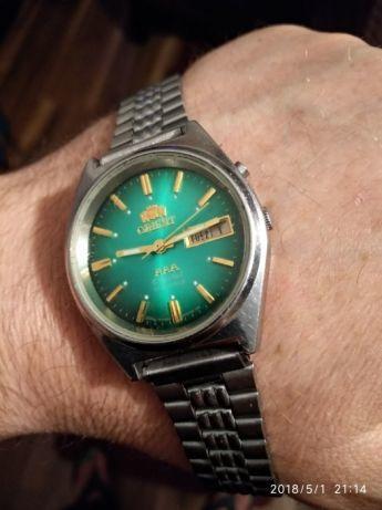 Продам ориент часы часов skagen стоимость