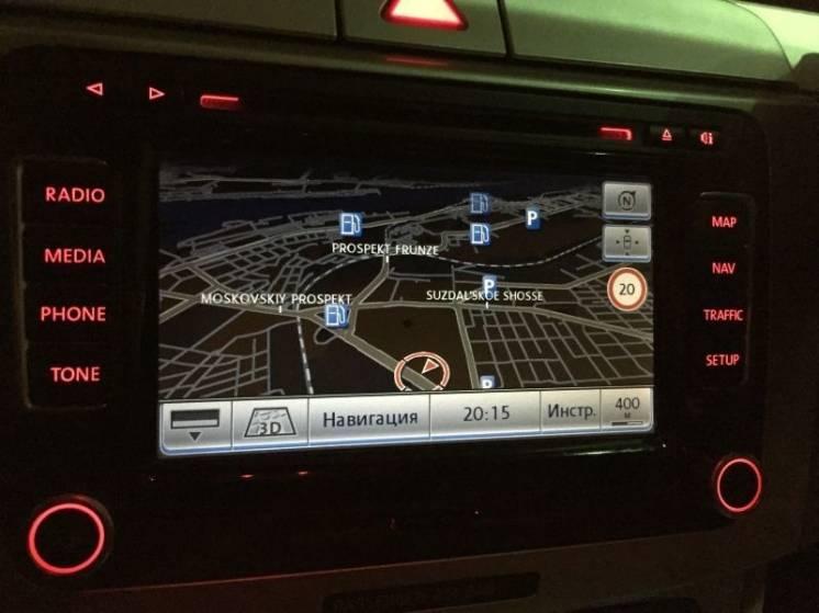 Навигация русификация Audi Vw Nissan Opel Reno Ford Huyndai Volvo