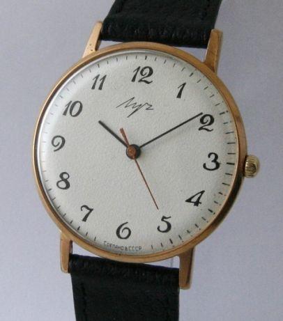 Луч продам часы цена ломбарде часы в