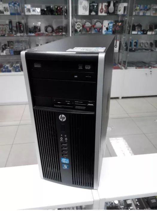 Игровой системный блок Intel Core I5 3470/8gb/500gb/gtx750ti_2gb