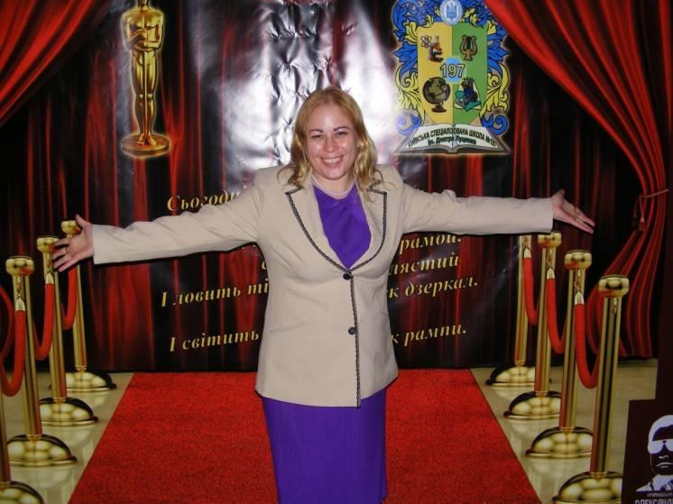 Ведущая на корпоратив, выпускной, юбилей Киев