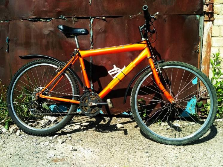Велосипед Ragazzi
