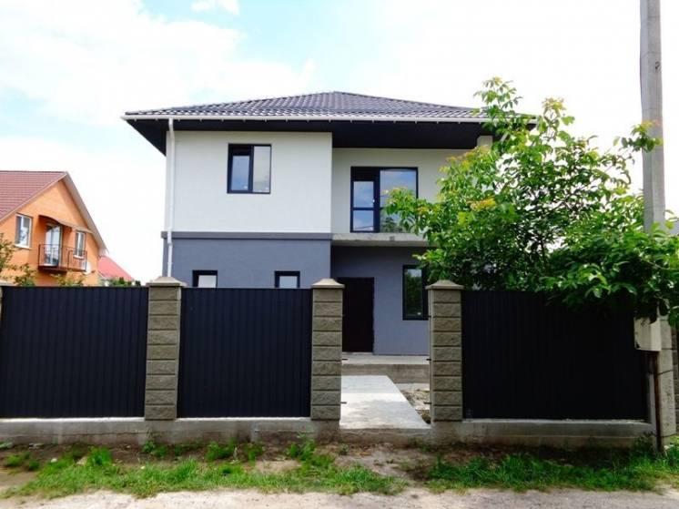 Новый дом, 8соток Мархалевка ( Боярка, Вита-Почтовая, Глеваха ), 132м2