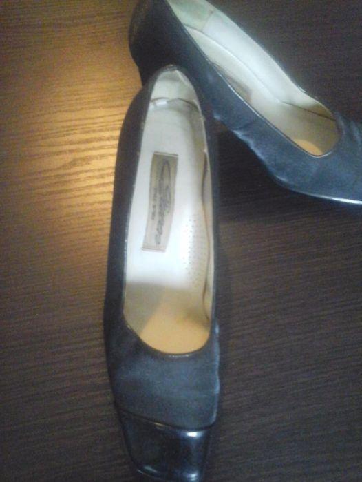 Женские туфли (Украина)