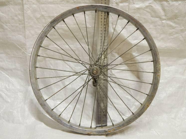Велосипедные колеса 17 дюймов