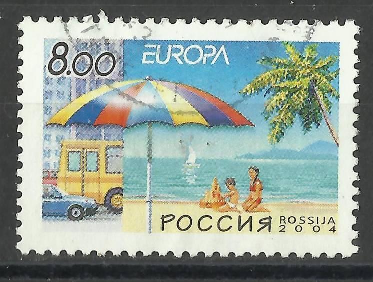 Продам марки России   1 шт.