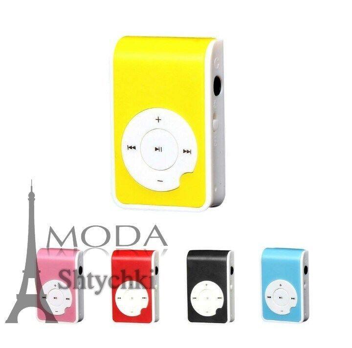 Мини USB MP3 плеер