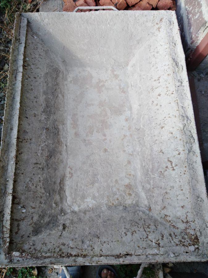 Продам корыто для бетона