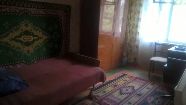 Сдам отдельную комнату Левобережный-2, Донецкое шоссе, Ясень