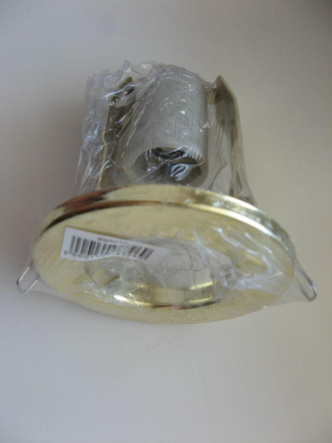 Светильник точечный Feron 1713 R-50