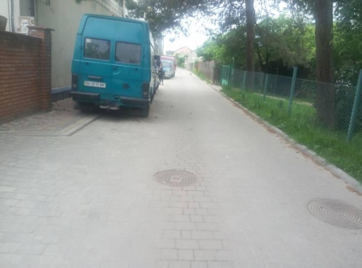 Продаж будинку по вулиці Гнатевича