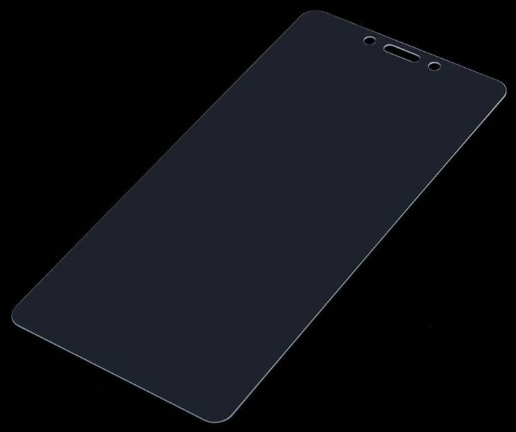 Стекло защитное на экран смартфона Xiaomi Redmi Note 4, 4X, 2.5D