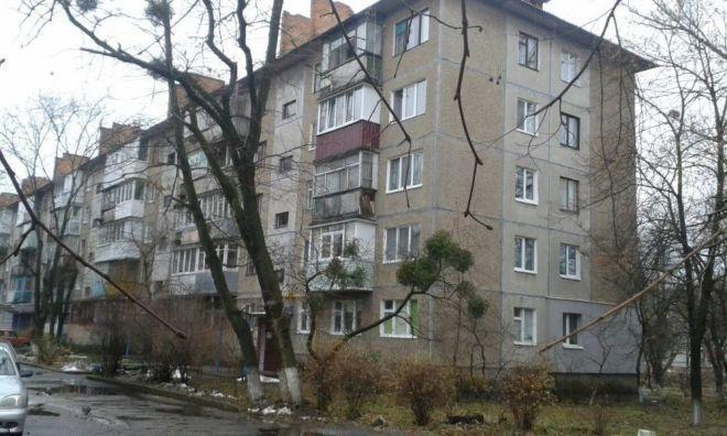 Сдается комната в общежитии, Шевченко