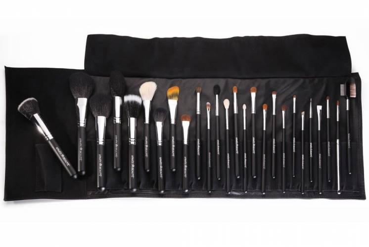 Кисти для макияжа набор 26 штук Armee Beaute Canada