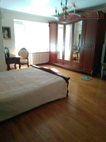 4-х комнатная квартира на ул Солнечная