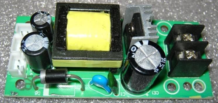 85 Вт Блок источник питания для Led Par Светодиодный прожектор лед пар