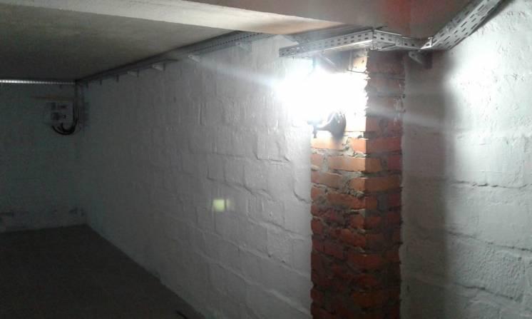 Сдам подвальное помещение в Боярке (Тарасовка) 125м под склад овощей