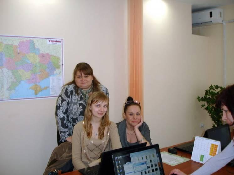 Курсы Менеджера по туризму в Николаеве